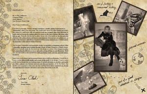 Designer's Bio by Kittensoft