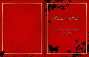 Personal Plan Covers by Kittensoft