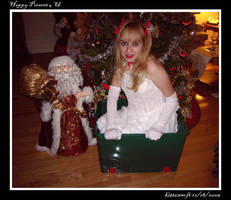 Happy Present 4 U by Kittensoft