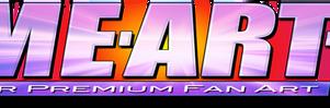 game art HQ purple v, 1030x150 by SuperEdco
