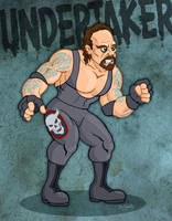 Undertaker by SuperEdco