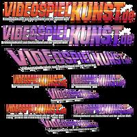 VideospielKunst v1 by SuperEdco