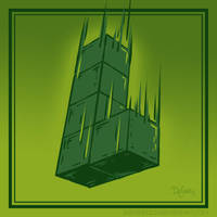 Tetris L Block by SuperEdco