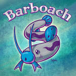 Barboach by SuperEdco