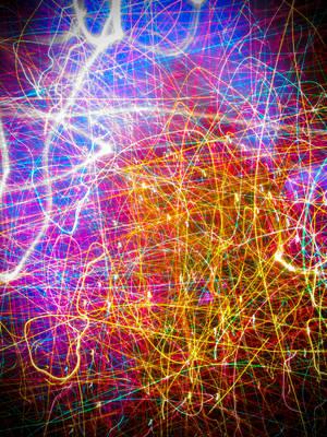 voltage by Juraiko1324