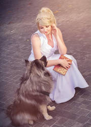 FFX Lunafreya: The Lovers Notebook by princess-soffel