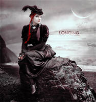 Longing by NoorL3yoon