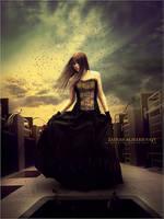 L'enfer Des Roses by NoorL3yoon
