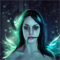 Midnight by NoorL3yoon