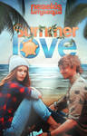 Summer Love/Wattpad Concurso by neaekis