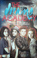 The Dreams Academy / Wattpad Cover by neaekis