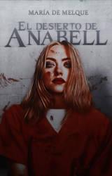 El Desierto De Anabell / WATTPAD COVER by neaekis