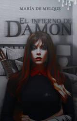 El Infierno De Damon / WATTPAD COVER by neaekis