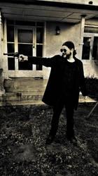 gun i by AmosAnon