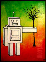 My Friend the Robot by rehabilitative