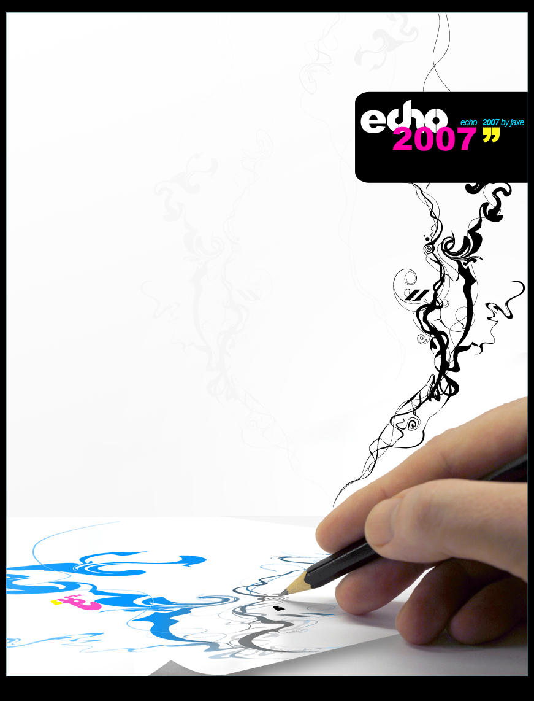 Echo 2007 by JaxeNL