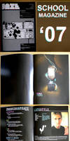School Magazine '07 by JaxeNL