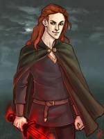 Loki by Taru-Sama