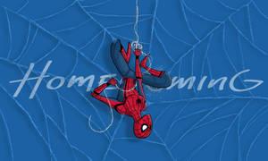 Hangin' out by Harru-M