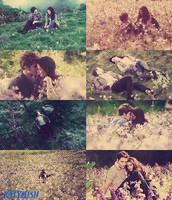 momentos en el prado by Katymish