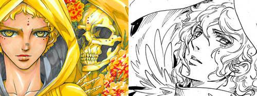 art-examples 2 by Sagita-D