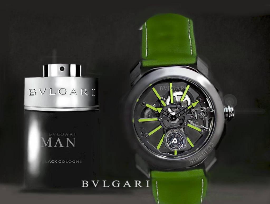 Bvlgari by ilProfane