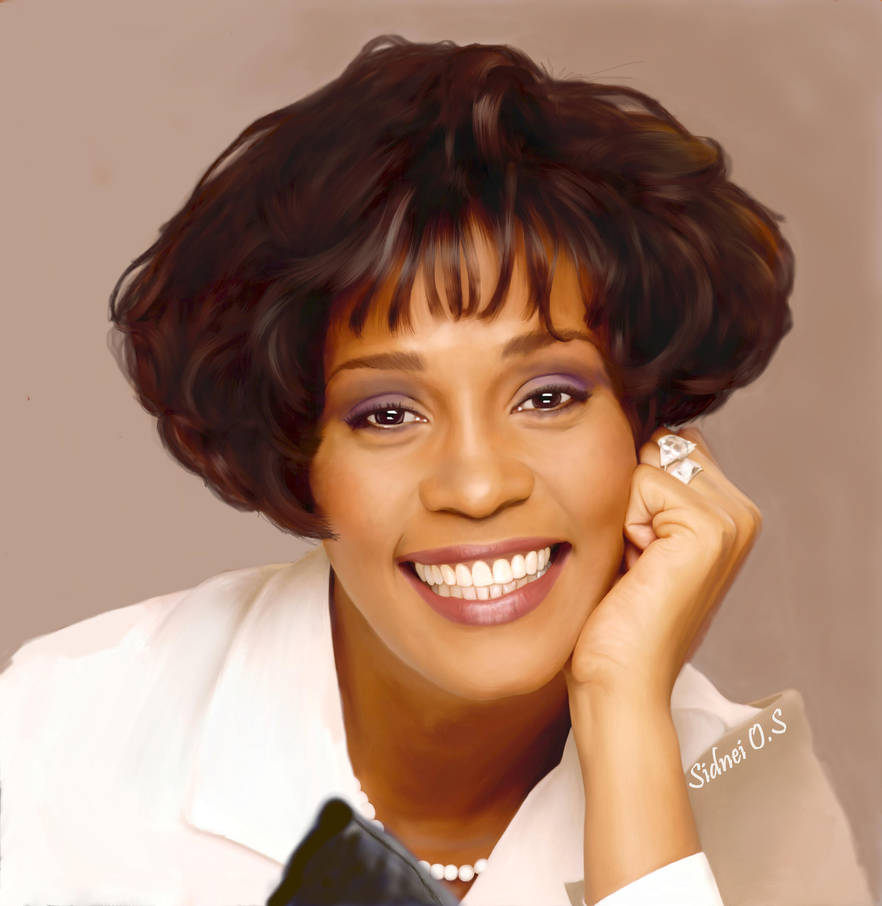 Whitney Elizabeth H. by ilProfane