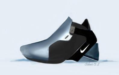 Nike - Trinity by ilProfane