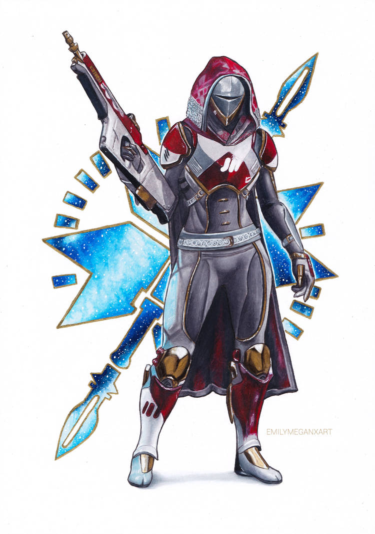 Arcstrider Hunter