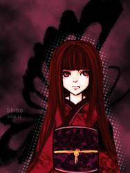 Jigoku Shoujo by shihojx