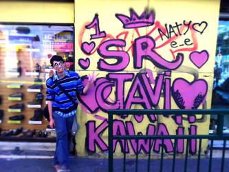 Sr Octavio Dat Kawaii by sroctavio