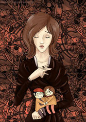 Memory by RubusNessensis