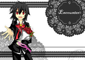 Valentine's Day: Encounter by KamiKamirei