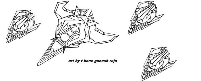 swatkats turbokat vs bluemax enforcer jet by ganeshraja