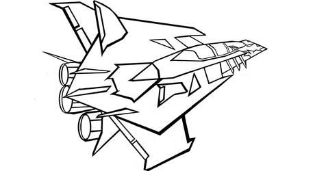 dark turbo wing by ganeshraja