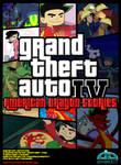 American Dragon gone GTA:IV by SPRacersDragon