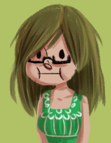 Kastia's Profile Picture
