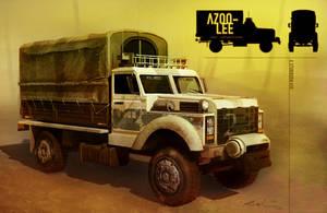 Azoo-lee by distritopapillon