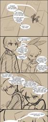 Confession by MisterZei