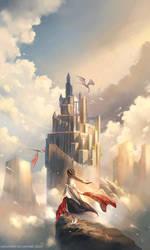 Age of Valor by megatruh