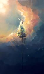 reach . by megatruh