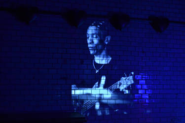 Berlin Groove Connection (1) by FabriktheaterMoabit
