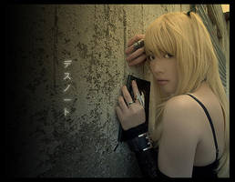Death Note -Absolution by cambiocosplays