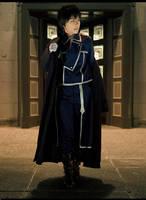 Fullmetal Alchemist - Colonel of Amestris by cambiocosplays