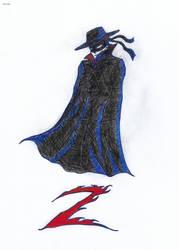 Zorro - 06 by 4M1R