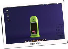Mayo 2009 by davidhdz