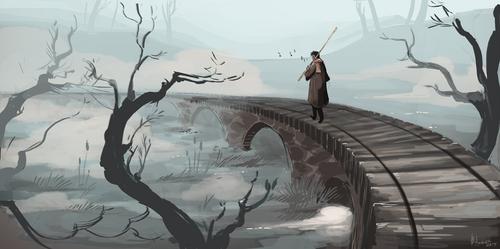 Bridges by GreekCeltic
