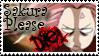 Anti Sakura stamp 2 by RadiocativeHurricane