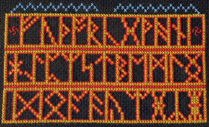 Runic Sampler by Thorskegga