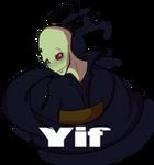 Yiffffffff by 0tt0maton